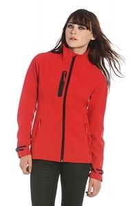 Jacket Technical Softshell BC X-Lite Women